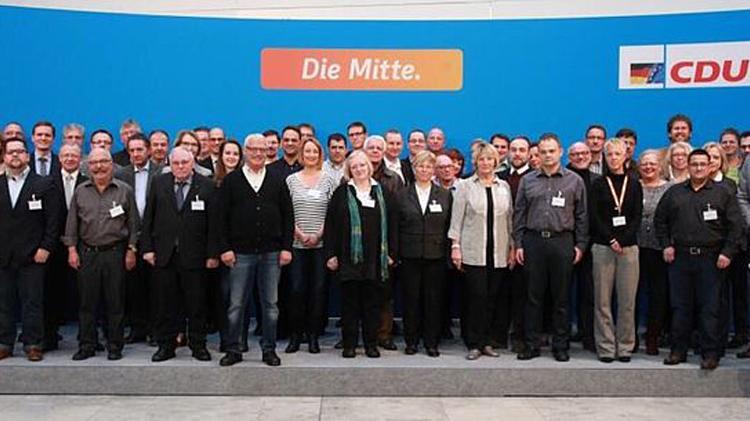 Von der Hillerheide direkt nach Berlin